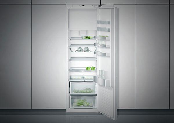 gaggenau refrigerator
