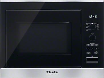 Miele - Microwave ovens
