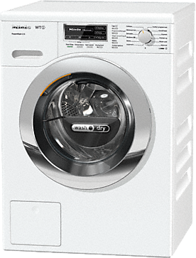 miele - Washer-Dryers