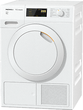 miele - Tumble Dryers