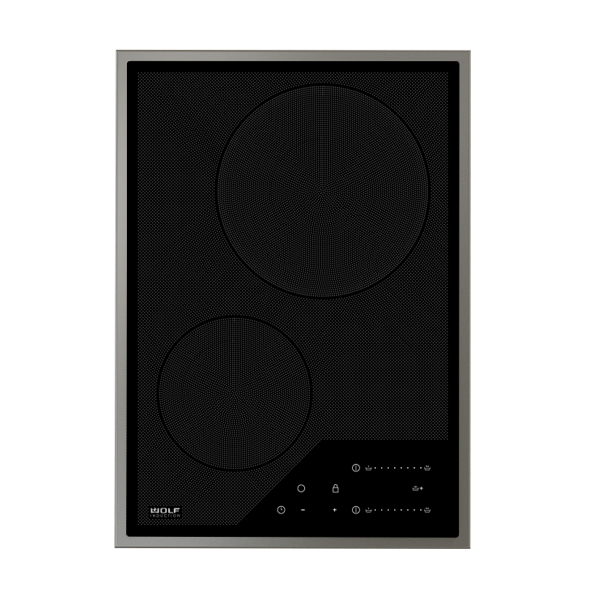 wolf - ICBCI152T_S-381MM-INDUCTION-COOKTOP