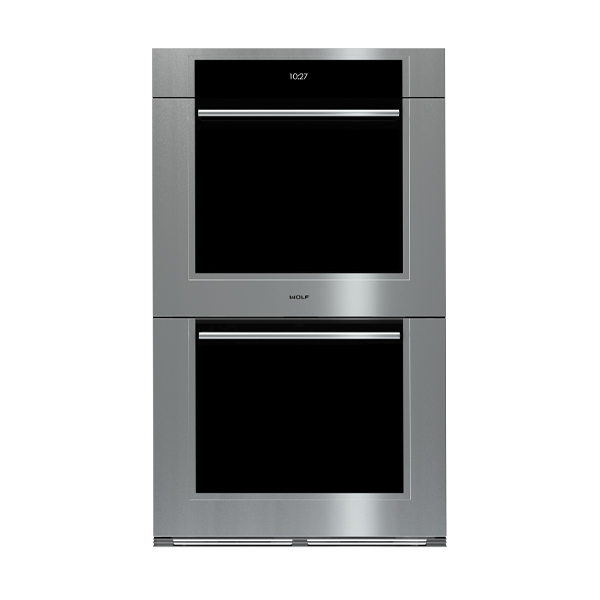 wolf - ICBDO30TM_S_TH-BUILT-IN-M-SERIES-TRANSITIONAL-DOUBLE-OVEN