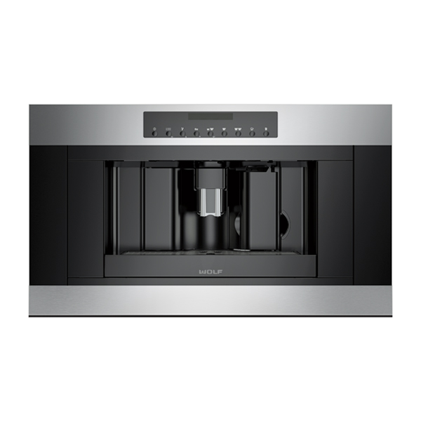 wolf - ICBEC30TE_B-762MM-E-SERIES-TRANSITIONAL-COFFEE-SYSTEM