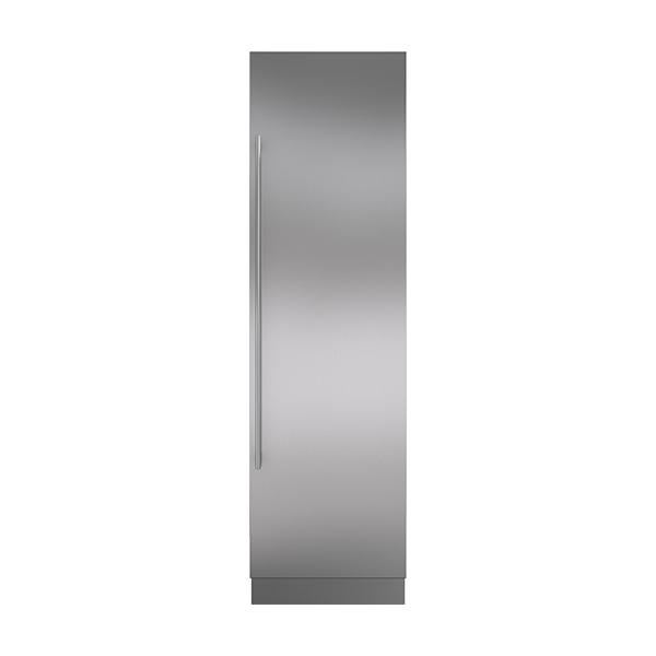 sub-zero All Refrigerator Column ICBIC-24FI_TUBULAR