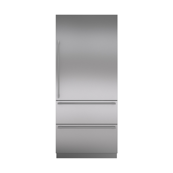 sub-zero ICBIT-36CIID-integrated-tall-refrigerator-freezer