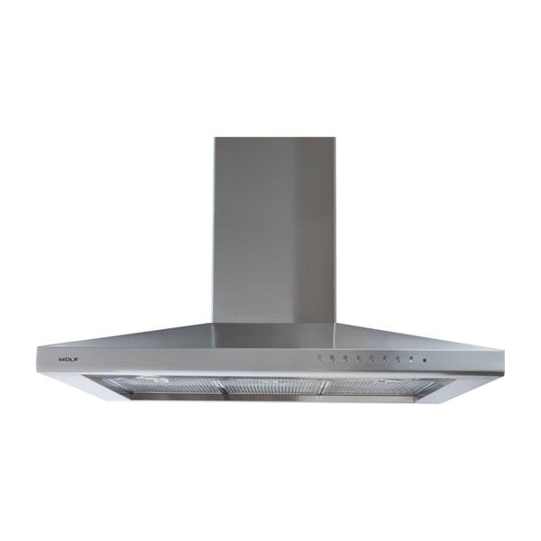 wolf - ICBVW36S-914MM-STAINLESS-COOKTOP-WALL-HOOD