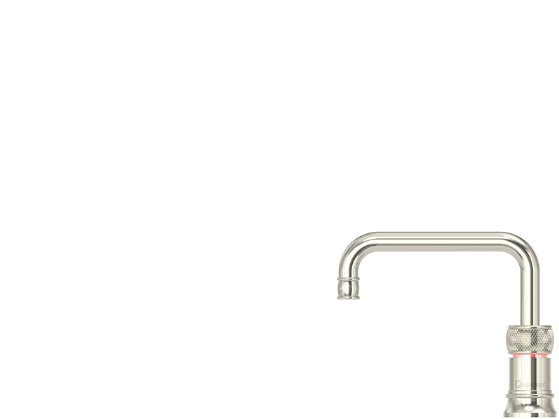 quooker - nordic_classic_single_tap_square_nickel